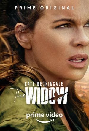 Affiche The Widow