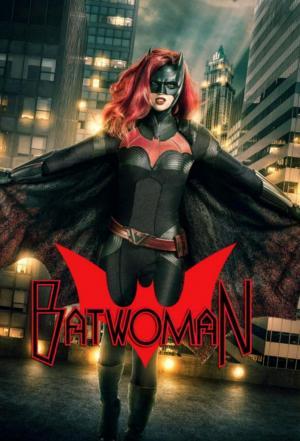 Affiche Batwoman (2019)