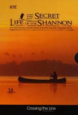 Affiche The Secret Life of the Shannon