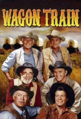 Affiche Wagon Train