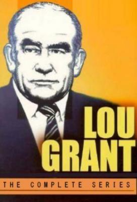 Affiche Lou Grant