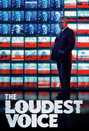 Affiche The loudest voice