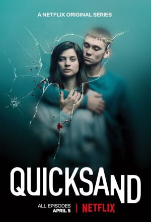 Affiche Quicksand