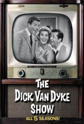 Affiche The Dick Van Dyke Show
