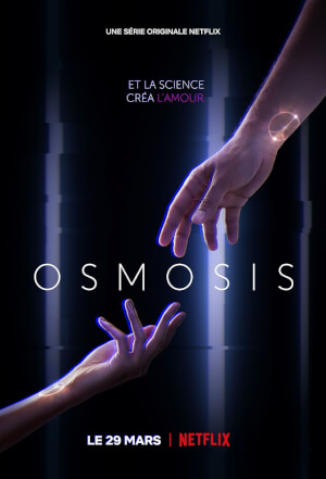 Affiche Osmosis (2019)