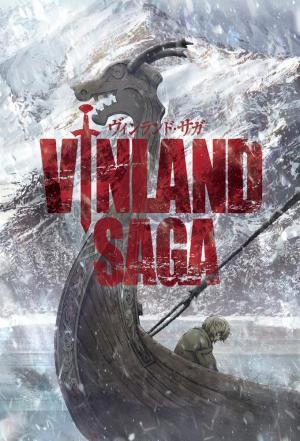 Affiche Vinland Saga