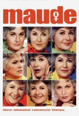 Affiche Maude
