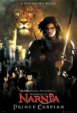 Affiche The Chronicles of Narnia