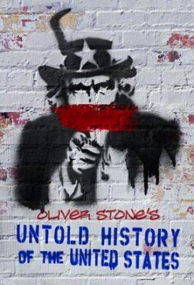 Affiche Oliver Stone's Untold History of the United States