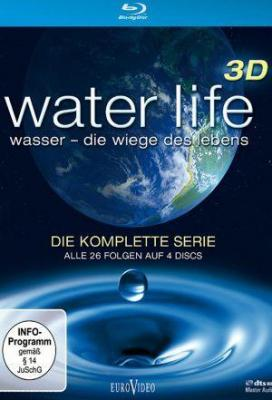 Affiche Water Life