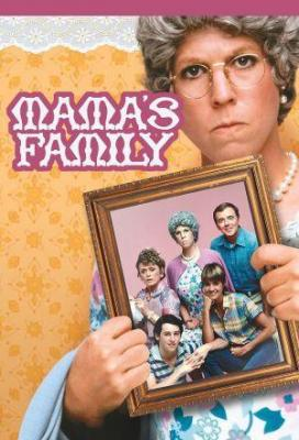Affiche Mama's Family