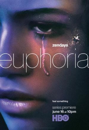 Affiche Euphoria (2019)