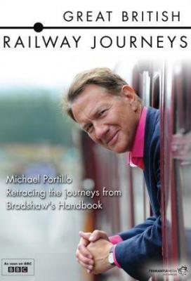 Affiche Great British Railway Journeys