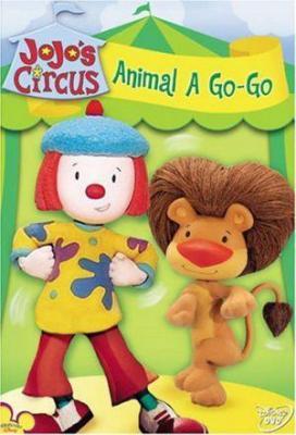 Affiche JoJo's Circus