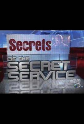 Affiche Secret Service Secrets