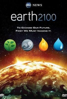 Affiche Earth 2100