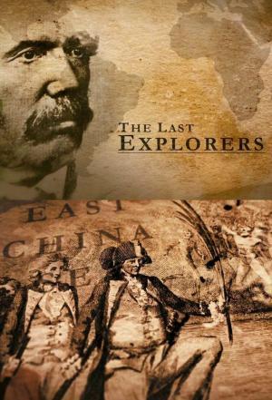 affiche The Last Explorers