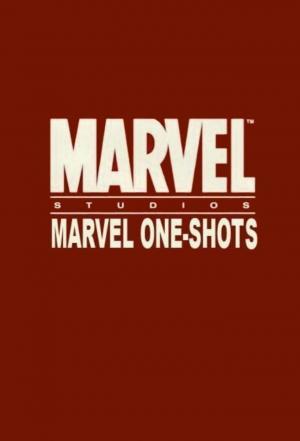 Affiche Marvel One-Shots
