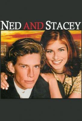 Affiche Ned and Stacey