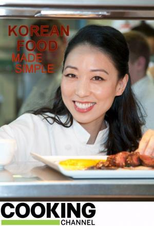 Affiche Korean Food Made Simple