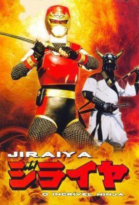 Affiche Giraya Ninja