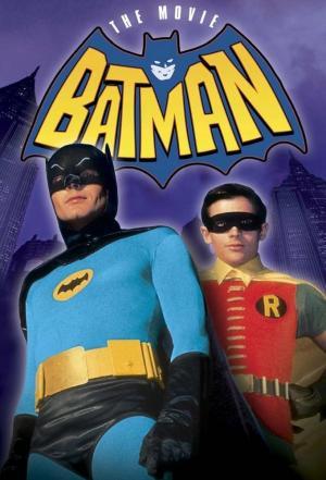 Affiche Batman (Films)