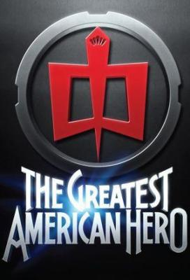 Affiche The Greatest American Hero