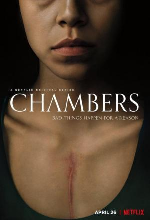 Affiche Chambers (2019)