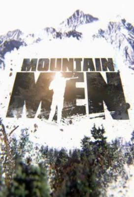 Affiche Mountain Men