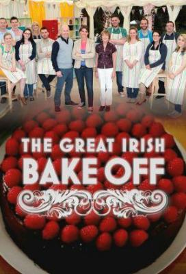 Affiche The Great Irish Bake Off