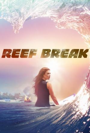 affiche Reef Break