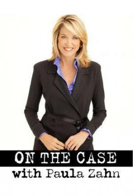Affiche On the Case With Paula Zahn