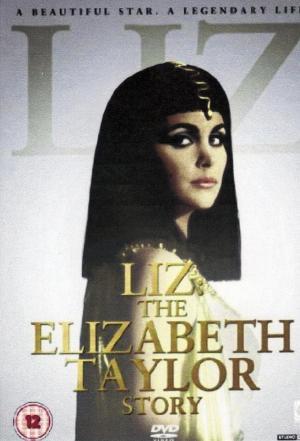 affiche The Elizabeth Taylor Story