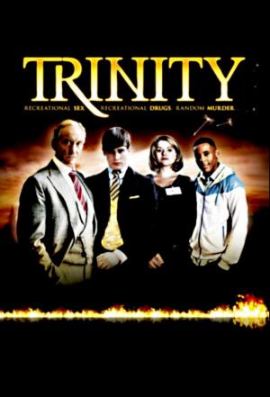 Affiche Trinity