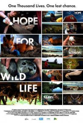 Affiche Hope for Wildlife