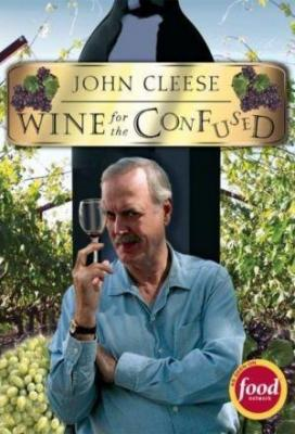 Affiche Wine for the Confused