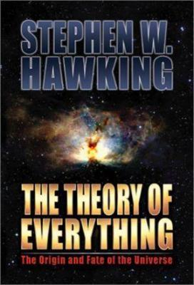 Affiche Stephen Hawking and the Theory of Everything