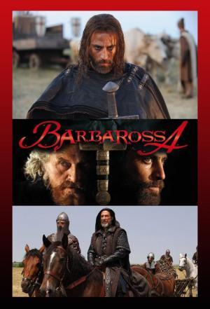 Affiche Barbarossa