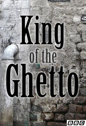 affiche King of the Ghetto