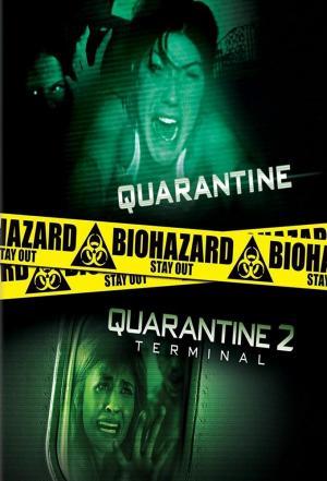 Affiche Quarantine