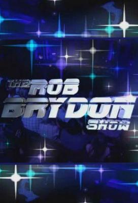 Affiche The Rob Brydon Show