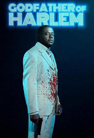 Affiche Godfather of Harlem