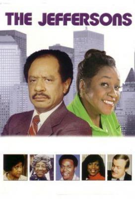 Affiche The Jeffersons
