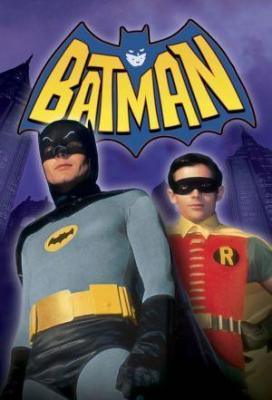 Affiche Batman (1967)
