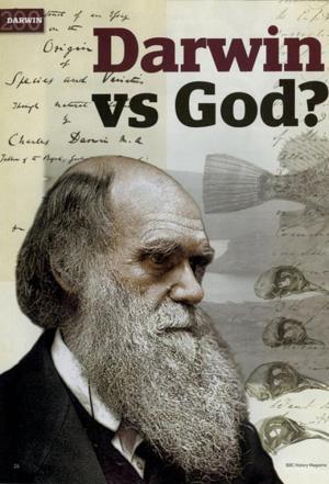 Affiche Did Darwin Kill God?
