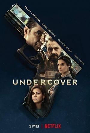 Affiche Undercover (2019)