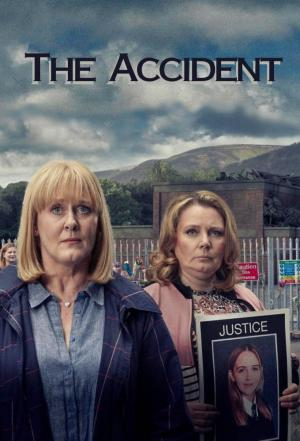 affiche The Accident (2019)