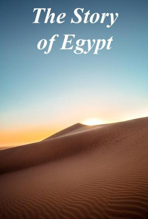 Affiche The Story of Egypt