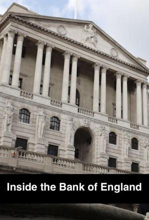 Affiche Inside the Bank of England