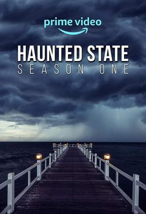 Affiche Haunted State